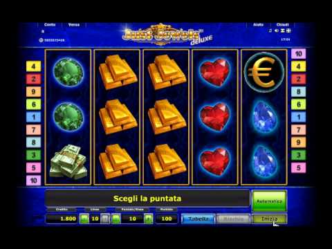 Gratis Slot Machine Gioco