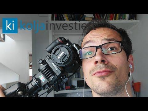 Wo und Wie ich 55.000 € investiert habe (Okt. 2015- 2016)