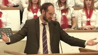 Библейское отношение к христианским праздникам (А. Гуртаев)