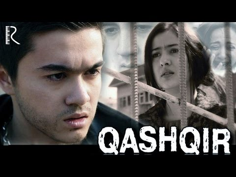 Qashqir (o'zbek film) | Кашкир (узбекфильм) #UydaQoling