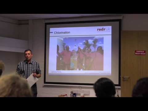 RedTalks | Robert Hodgson: My Part in Ebola's Downfall