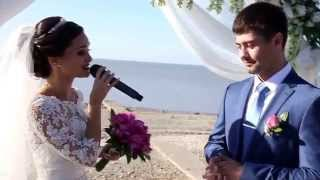 прекрасный ответ невесты на свадьбе