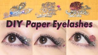 PRODUCTS USED: -ART PAPER LASH [Flower,Peacock,Rose](アートペーパ...