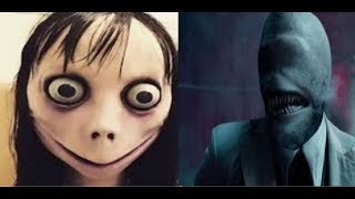 MOMO is the new SLENDER MAN! They are coming for the kids! (MUST WATCH) 2019-2020