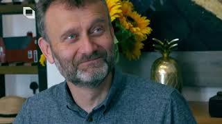 Alex Horne on Taskmaster & comedians never learning | London Live