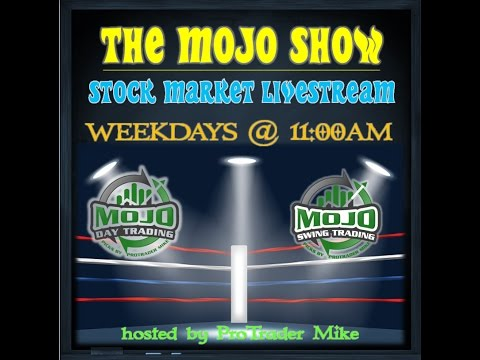 $XGTI aggressive HEINZ Challenge #5017   The MOJO Day Trade Show
