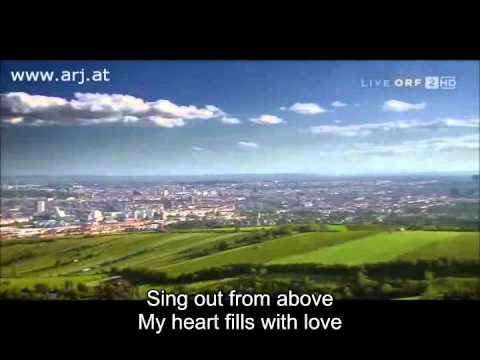 The Blue Danube -The River Of Light - Sylvia Carney - Lyrics