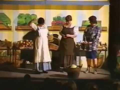 Zwerg Nase 1996 - Theaterverein Frankfurt