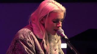 pvris same soul live in the sound lounge