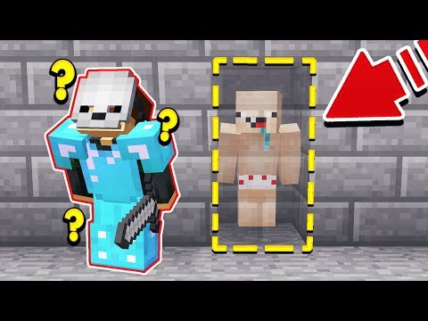 CHEATING IN MINECRAFT MURDER MYSTERY!?