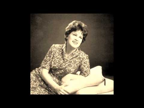 Patsy Cline // Strange // LIVE Pet Milk Broadcast