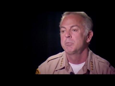 George Knapp Interviews Las Vegas Sheriff Joe Lombardo About Stephen Paddock