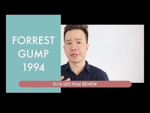 Forrest Gump - PHIM HAY MUỐN KHÓC LUÔN!!!