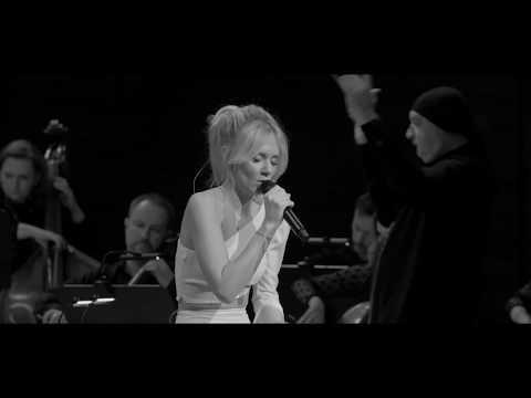 Kasia Moś & AUKSO - Prząśniczka/MONIUSZKO200 (M.Moś / M.Kołakowski) OFFICIAL LIVE VIDEO NOSPR