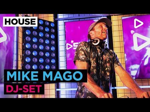 Mike Mago (DJ-set) | SLAM!