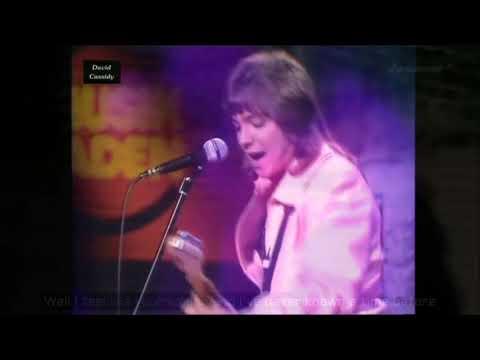 Top 10 David Cassidy Songs