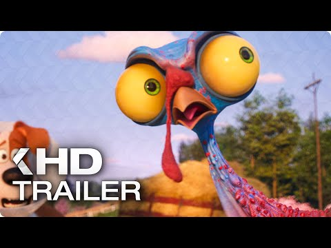 THE SECRET LIFE OF PETS 2 - 9 Minutes Trailers (2019)