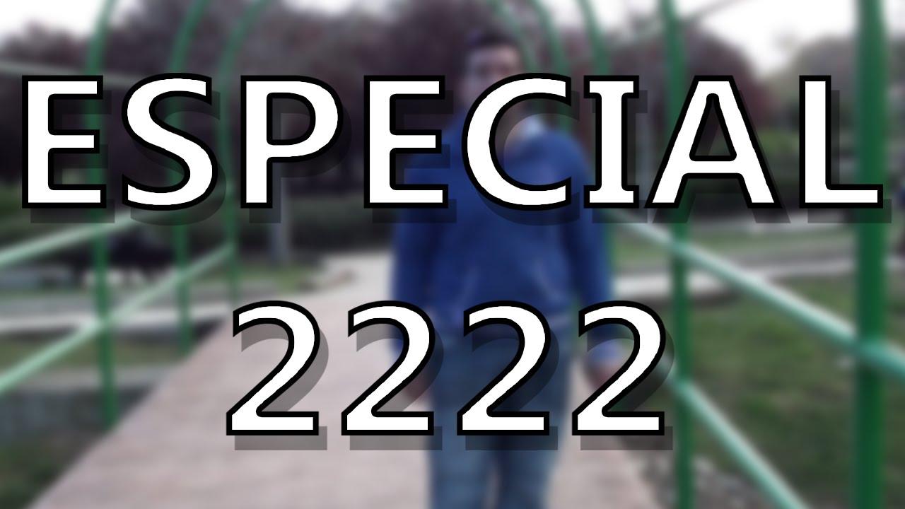 ESPECIAL 2222 ¿Por qué Fiera22? - YouTube