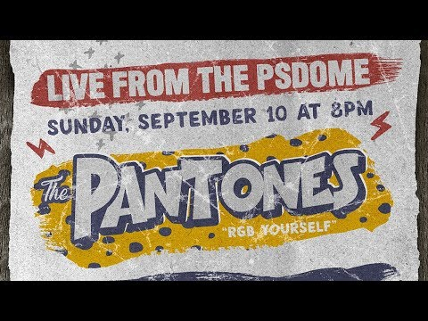 Create a Vintage Gig Poster in Photoshop