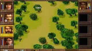 Jagged Alliance Deadly Games game play part3 of 3