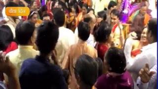 Shrimad Bhagwat katha Shri shrikant sharma maharaj Ji -Avani oxford- Kolkatta- Day -4 Part-2