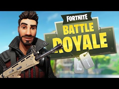 Fortnite Battle Royale: WINNING LIKE