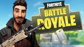 Fortnite Battle Royale: WINNING LIKE CHAMPS - Fortnite Battle Royale Multiplayer Gameplay (PS4 Pro) thumbnail