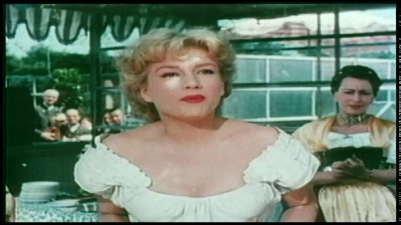 Anne Baxter | American Actress Biography