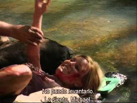 Maggie Grace Ian Somerhalder en Lost Corazones y mentes
