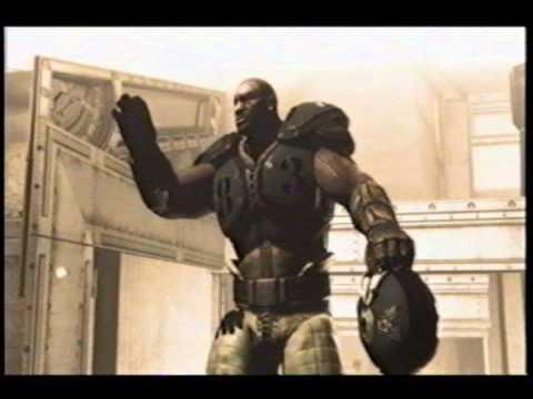 Gears Of War 3 El Tren Cole Doblaje Latino