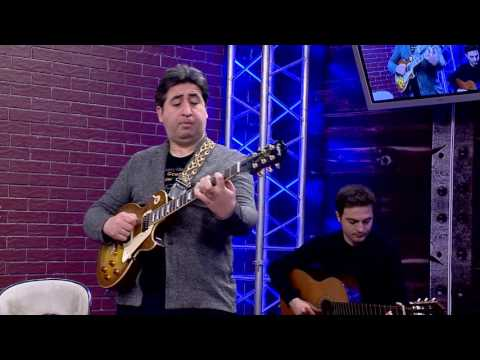 Ayaz Mansurov TV Klip 23