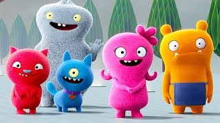 Bebe Rexha - girl in the mirror (from the movie uglydolls)