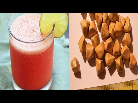 Make This Juice And Remove Gallstones And Kidney Stones!