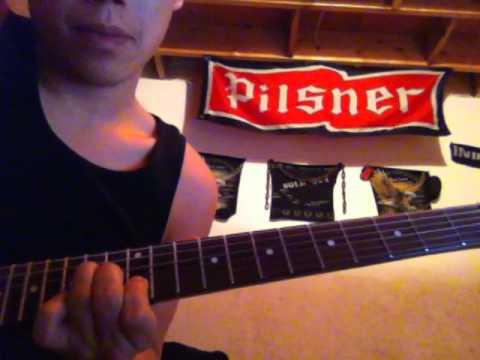 Kid Rock - Born Free Guitar Tabs