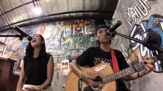 John Legend - All Of Me (LIVE cover by String Acoustic at dePrau Resto)