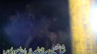 New pothwari sher (16 1 2016) Raja Abid Hussain of mankra vs Qazi fareed part (1)