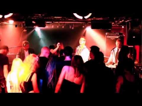 Rankkuri -- Nappeja (virallinen musiikkivideo)