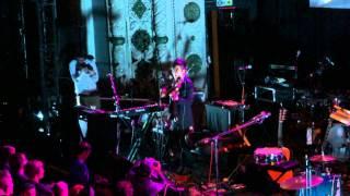 Kishi Bashi -  Atticus, In the Desert LIVE - Metro Chicago