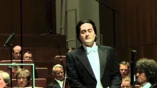 Giuseppe Filianoti - L'Arlesiana - Lamento di Federico (È la solita storia) Versione 1897