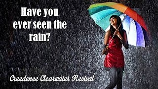 Baixar Have You Ever Seen The Rain? Creedence Clearwater Revival (TRADUÇÃO) HD (Lyrics Video).