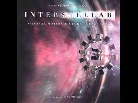 Interstellar Soundtrack - Organ Variation