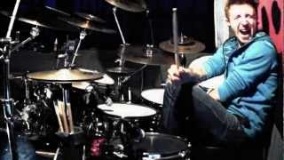 Virgil Donati - Native Metal (Pavel Lokhnin
