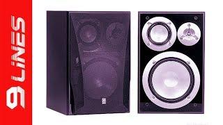 Що є кращим полична акустична система в 2019 році - Ямаха НС-6490 коментар