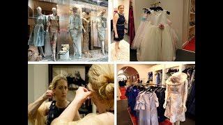 Palazzi Magasin tenue mariage, robe de soiré