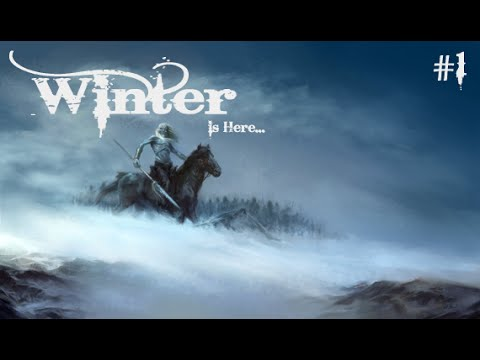 Crusader Kings 2: Game of Thrones - Winter is Here - #1