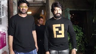 baahubali-prabhas-and-kgf-star-yash-parties-together-at-pali-bhavan-restaurant-mumbai