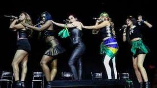 Fifth Harmony no Brasil- (Especial 5H no Brasil) ❤