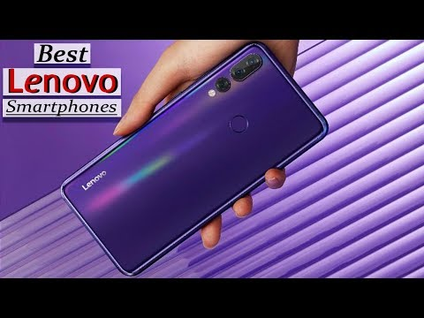 Top 5 Best Lenovo Smartphones 2019 | You Should Buy !