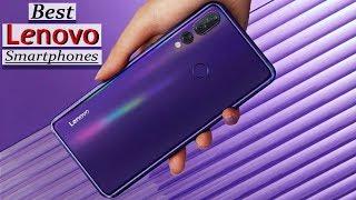 Top 5 Best Lenovo Smartphones 2019   You Should Buy !