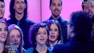 """""""La Canzone Di Noi - La Gara"""" - Diapason - """"Per Te"""""""